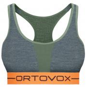 Sportovní podprsenka Ortovox 185 Rock'n'Wool Sport Top
