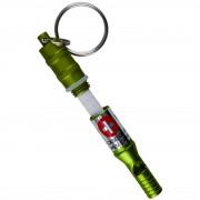 Munkees nouzová píšťálka s vodotěsnou kapslí