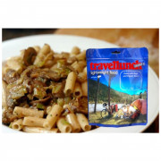 Travellunch Divoké houby & nudle 125g