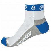 Ponožky Sensor Race Lite Ručičky modrá