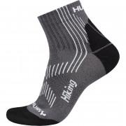 4Camping_Husky_ponožky_Hiking_šedé