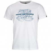 Pánské triko Northfinder Dewin