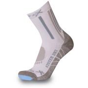 Ponožky Sherpax Everest-bílé