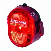 Sada světel Sigma Lightster USB + Nugget II.