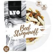 Lyo food Hovězí Stroganoff 370 g