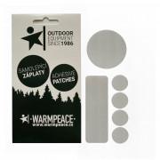 Samolepící záplaty Warmpeace Self Adhesive Patch 6 ks