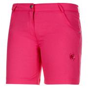 Dámské kraťasy Mammut Massone Shorts Women
