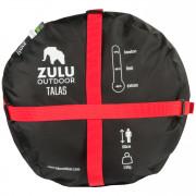 Spacák Zulu Talas