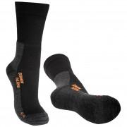 Ponožky Bennon Trek Sock Merino černé