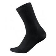 Devold Daily light sock 3PK černá