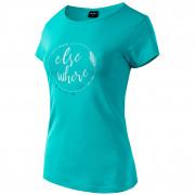 Dámské triko Hi-Tec Lady Elsea