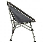 Židle Bo-Camp De Luxe Extra Compact