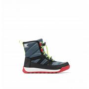 Dětské boty Sorel Youth Whitney™ Ii Short Lace Wp