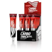 Energetický gel Nutrend Carbosnack Kofein tuba