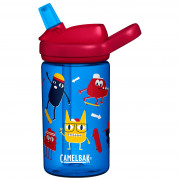Sportovní láhev Camelbak Eddy+ Kids 0,4l