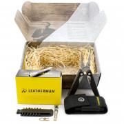 Dárkový set Leatherman Charge Plus + Nástavec na bity
