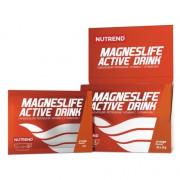 Instantní směs vitamínů Nutrend Magneslife Active Drink 10 x 15 g