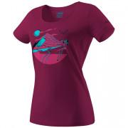 Dámské triko Dynafit Artist Series Co T-Shirt W
