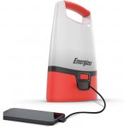 Kempingové svítilna Energizer lucerna USB Lantern