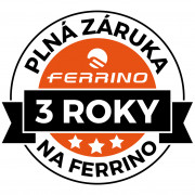 Pláštěnka Ferrino Trekker S/M
