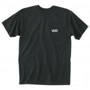 Pánské triko Vans MN Left Chest Logo Tee