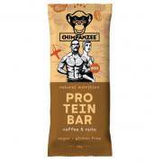 Tyčinka Chimpanzee BIO Protein Bar Coffee & Nuts 40g
