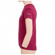 Dětské funkční triko Sensor PT Coolmax Fresh Swallow kr.r.