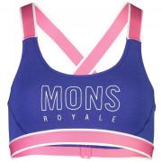 Podprsenka Mons Royale Stella X-Back Bra