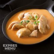 Jídlo Expres menu Kuře na paprice 600g