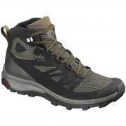 Pánská obuv Salomon Outline Mid GTX®