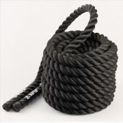 Posilovací lano Yate 12m x 3,8cm