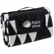 Pikniková deka Aquawave Triangle Blanket
