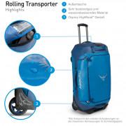 Cestovní taška Osprey Rolling Transporter 60