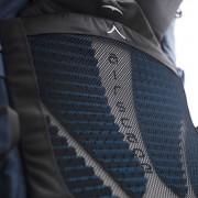 Batoh Osprey Xenith 88-zádový panel