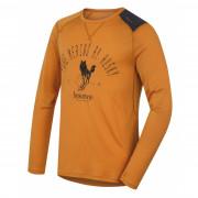Pánské funkční triko Husky Merino 100 dl. rukáv Sheep