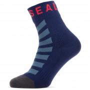 Nepromokavé ponožky Sealskinz WP Warm Weather Ankle Hydrostop