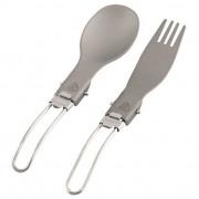 Příbor Robens Folding Alloy Cutlery Set