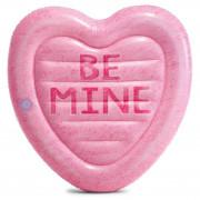 Nafukovací srdce Intex Candy Heart 58789EU