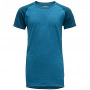 Dětské triko Devold Breeze Junior T-Shirt