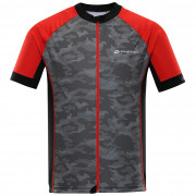 Pánský cyklistický dres Alpine Pro Mark