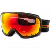 Lyžařské brýle Giro Ringo GP Black/Orange