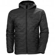 Pánská zimní bunda Helly Hansen Lifaloft Hooded Insulator Jack