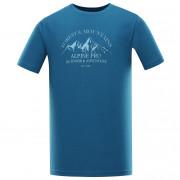 Pánské triko Alpine Pro Amit 8