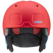 Dětská lyžařská přilba Uvex Heyya Pro