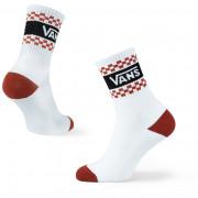 Dámské ponožky Vans Wm Girl Gang Crew 6.5-10 1Pk