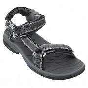 Pánské sandály Teva Terra Fi Lite Guell Black / Grey