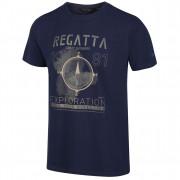 Pánské triko Regatta Cline IV