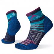 Dámské ponožky Smartwool PhD Outdoor Light Pattern Mini