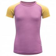 Dětské triko Devold Breeze Kid T-Shirt