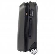 Kufr na kolečkách Elbrus Dublin 40l
